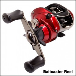 Cullem FIRE Baitcaster Reel