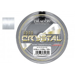 Dragon Nano Crystal 0.25mm 7.60kg 135m