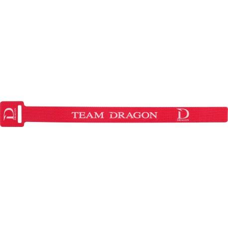 Dragon Velcro Rod Straps 275mm x 30mm