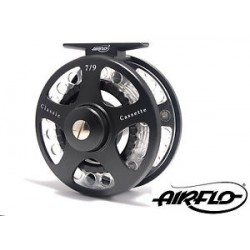 Airflo Classic Cassette 4/6 Fly Reel