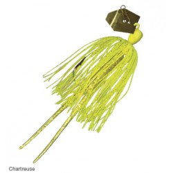 Z-Man Original Chatterbait Chartreuse 1/2oz