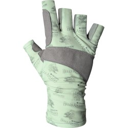 Dragon Hells Anglers Sun Gloves