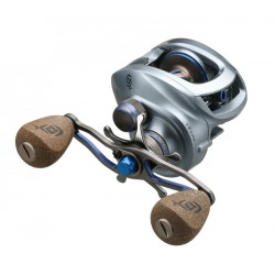 13Fishing CONCEPT E 8.1:1 Baitcaster Reel