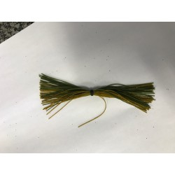Hillbilly Poisen Replacement Jig Skirts WATERMELON CANDY