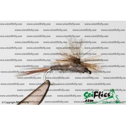 SciFlies Adams Parachute Standard 14 3Pack