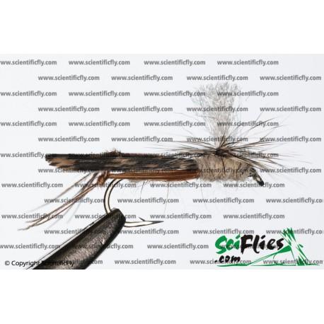 SciFlies Parachute Hopper Natural 12 3Pack