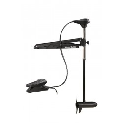 Motorguide X3 Foot Control Bow Mount Trolling Motor