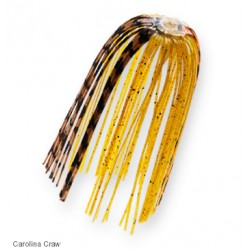 Z-Man EZ Skirts CAROLINA CRAW
