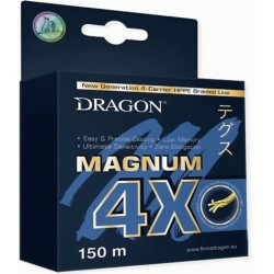 Dragon Magnum 4X 0.08mm 6kg 300m