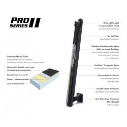 PowerPole Pro Series II 8'