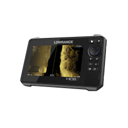 Lowrance HDS-7 LIVE FishFinder / ChartPlotter NO TRANSDUCER