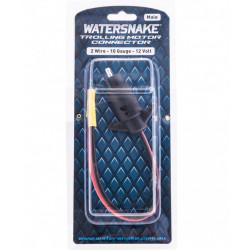 Watersnake Trolling Motor Connector Male Socket