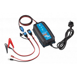 Victron BluePower Charger - IP65 - 12V 15A - Smart Charger