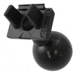 "RAM Quick Release Adapter with C Size 1.5"" Ball for Lowrance Fishfinders"