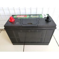 Probe Explorer Plus Extreme Deep Cycle Battery 100 Amp Hour 12 Volt