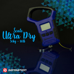 Sensation 50 kg Ultra Dry Scale