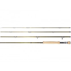 Dragon FX - 9 ' 6 Weight 4 Piece Fly Rod