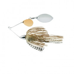 War Eagle Finesse Spinnerbait 5-16th Oz Mouse