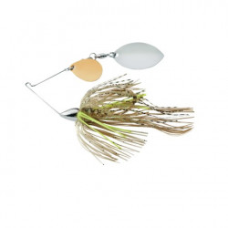 War Eagle Finesse Spinnerbait 5-16th Oz Sexxy Mouse