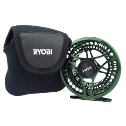 Ryobi FRB 5 Weight Fly Reel