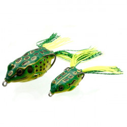 Sensation Hollow Frog SMALL SWAMP FROG 7 g - 4.5 cm