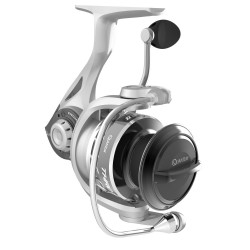 Quantum THROTTLE II TH30A Front Drag Spinning Reel