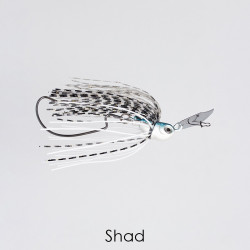 MB SWING-IT CHATTERBAIT Shad