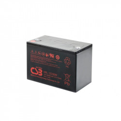 CSB 100 A-H 12 Volt Sealed AGM Battery
