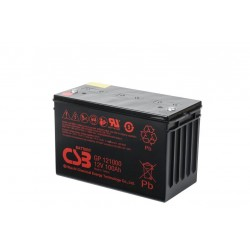 CSB 100 A-H 12 Volt Sealed AGM Battery GP121000