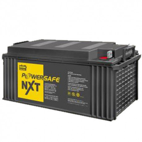 Ceil NXT 200-12 12 Volt 200 Ah Deep Cycle VRLA AGM Battery by Exide