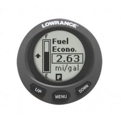 Lowrance LMF-200 Multi Function NMEA 2000 Digital Gauge