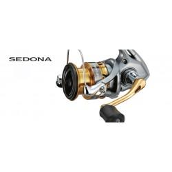 Shimano Sedona FI Front Drag Spinning Reel