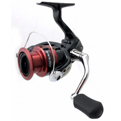 Shimano Sienna FG Front Drag Spinning Reel