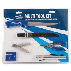 Jarvis Walker Multitool Kit