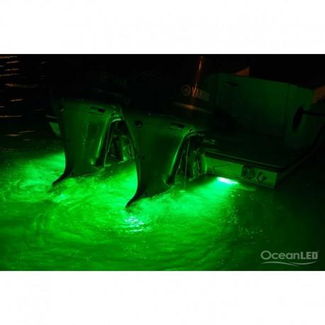 Ocean LED XT-8 Green