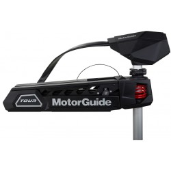 Motorguide Tour Pro PinPoint GPS Cable Steer Foot Controlled Trolling Motor