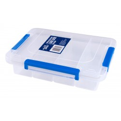 Jarvis Walker Water Resistant Lure Box WLB2000