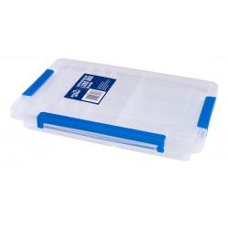 Jarvis Walker Water Resistant Lure Box WLB3000