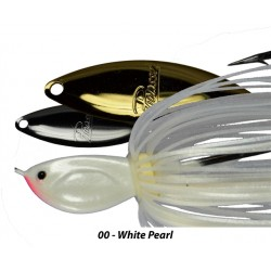 Picasso Light Wire Double Willow Spinnerbait