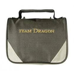 Team Dragon Rig Bag 23 X 18 X 6 cm