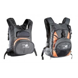 Dragon Hells Anglers Chest Pack Fishing Vest