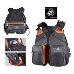 Dragon Hells Anglers TechPack Technical Vest