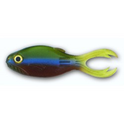 Big Bite Baits Warmouth Easy Money 3.5""
