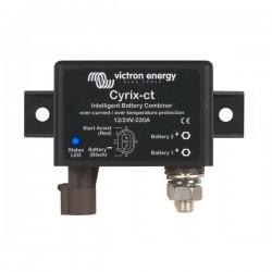 Victron Cyrix - CT 12 / 24 V -230 A Intelligent Battery Combiner