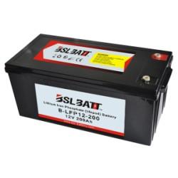 BSL Batt 12V 100Ah LiFePO4 Lithium Ion Deep Cycle Battery