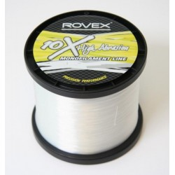 Rovex 10X High Abrasion Mono Line 30Lb 600m