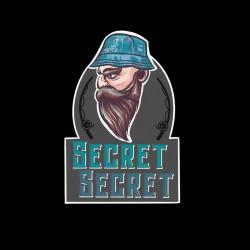 """Secret Secret 4"""" NUKE Fluke Tail Minnow"""