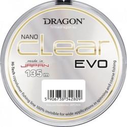 Dragon Nano Clear Evo 135m 7.60kg 0.25mm