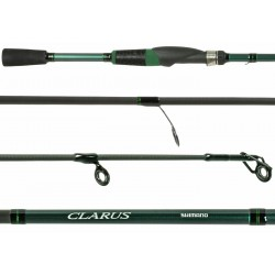Shimano Clarus E Fast Action Spinning Rods