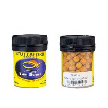 Twin Series Soft Floaties Small Stuttaford (Flouro) 50 ml Tub